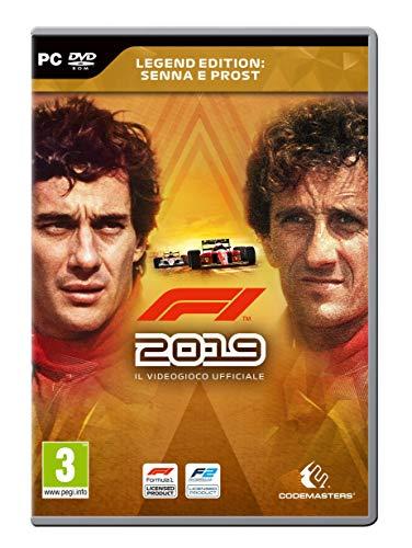 F1 2019 – Recensione – PC, XBOX ONE, PS4