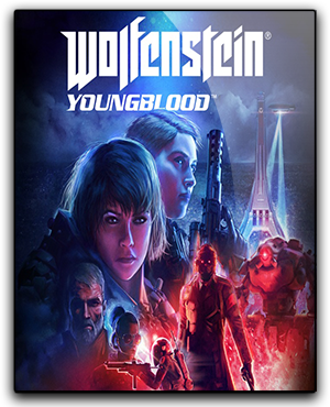 Wolfenstein: Youngblood – Recensione – PC, XBOX, PS4, SWITCH
