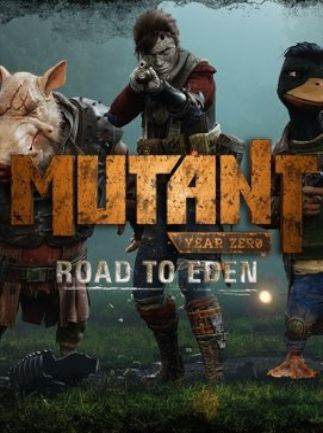 Mutant Year Zero – Road to Eden Deluxe Edition – Recensione – PS4, SWITCH, ONE, PC