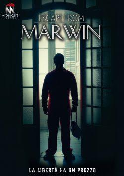 Escape From Marwin (2017) – Recensione – Jordi Castejón