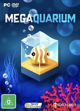 Megaquarium – Recensione – Nintendo Switch, PC