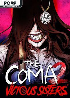 The Coma 2: Vicious Sisters – Recensione – PC