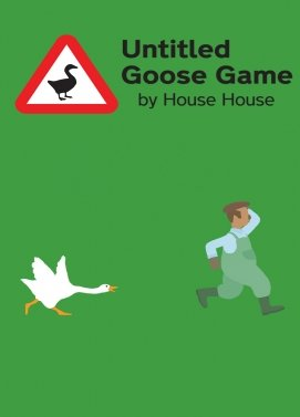 Untitled Goose Game – Recensione – PS4, Xbox One, PC
