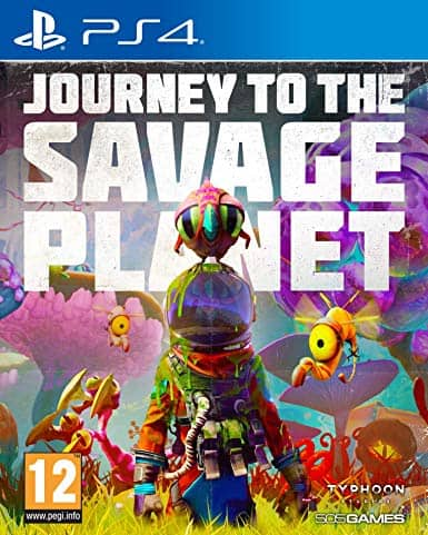 Journey To The Savage Planet – Recensione PC