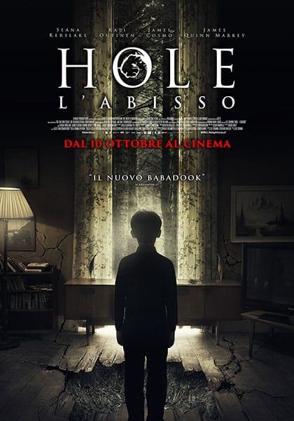Hole L'Abisso – Recensione – Lee Cronin (2019)