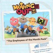 Moving Out – Pre-Order aperti e DEMO gratuita