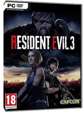 Resident Evil 3 – Recensione – PC, PS4, Xbox One