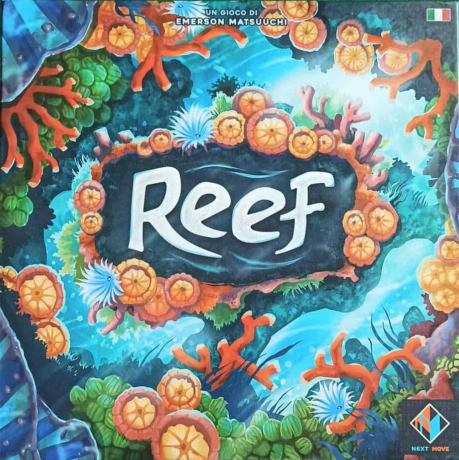 Scatola Reef