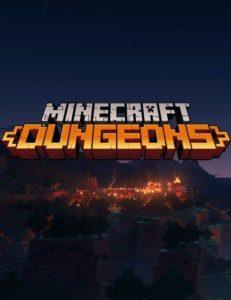 Minecraft Dungeons – Recensione – PC
