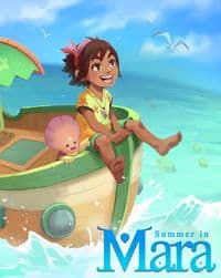 Summer in Mara – Recensione – PC, PS4, Switch